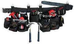 Milwaukee Tool Belt