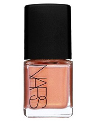 Nars Nail Polish ($17) in Orgasm