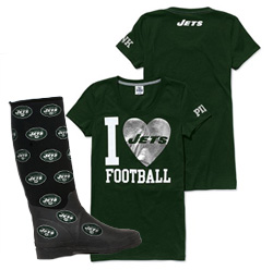 Get sporty with NFLShop.com