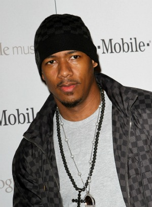 Nick Cannon pulling the race card?
