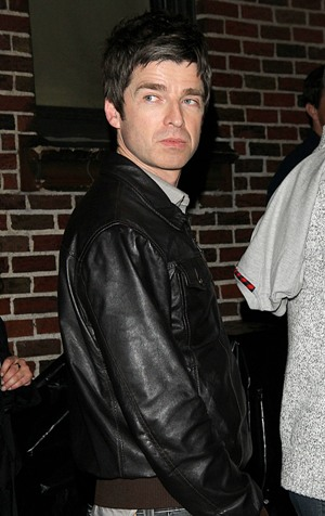 Seven steps to living Noel Gallagher style