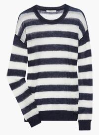 Nod to knitwear