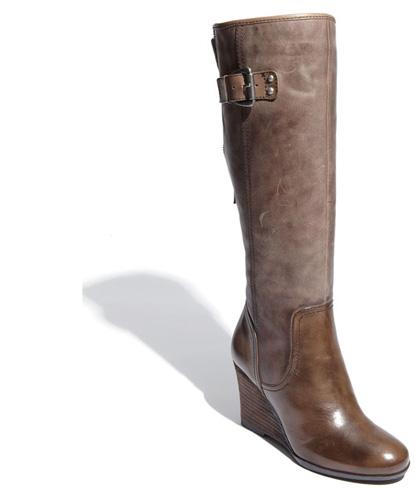 Naya knee high boot