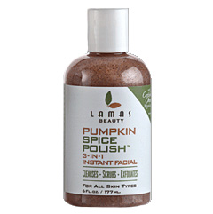 Peter Lamas Pumpkin Spice Polish