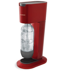 Sip healthier with Sodastream