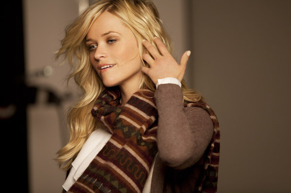 Reese Witherspoon sides with PETA