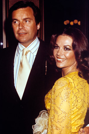 Robert Wagner plays murder suspect on NCIS