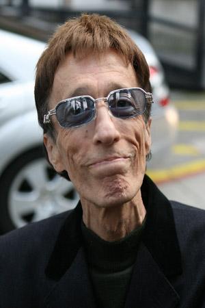 Report: Legendary singer battling cancer