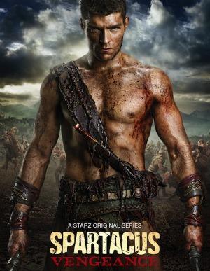 Starz renews Spartacus