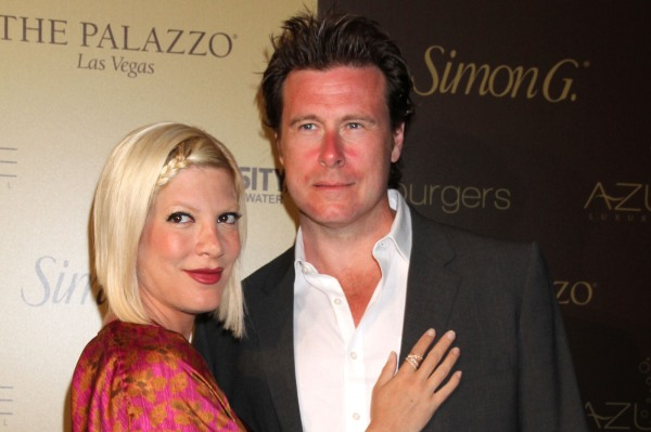 Tori Spelling, Dean McDermott
