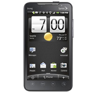 Sprint HTC EVO 4G Mobile Phone