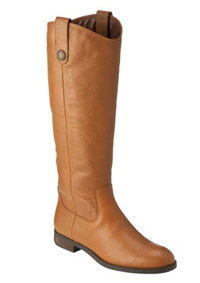 Merona Genuine Leather boot