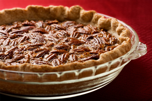 Move over pumpkin for another pie favorite