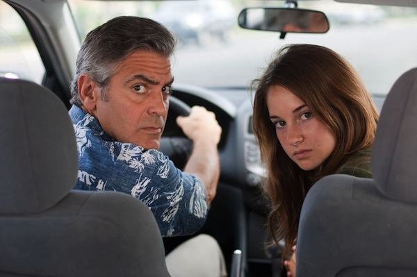 Will Clooney nab another Oscar?