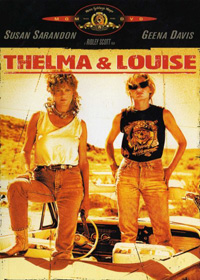 Thelma and Louise, 1991