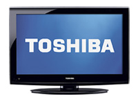 Toshiba 40-inch Class LCD HDTV