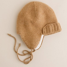 J. Crew trapper hat