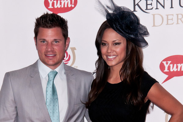 Vanessa Minnillo changes her name on Twitter