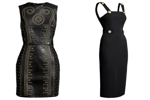 Versace for H&M is almost here!