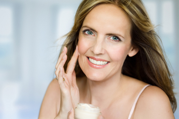 Sensitive, aging skin care tips