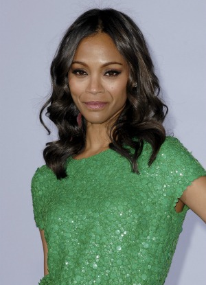 Zoe Saldana breaks engagement