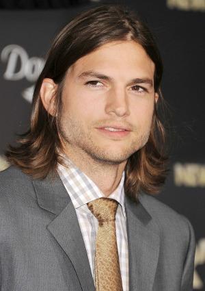 Ashton Kutcher's mistress speaks