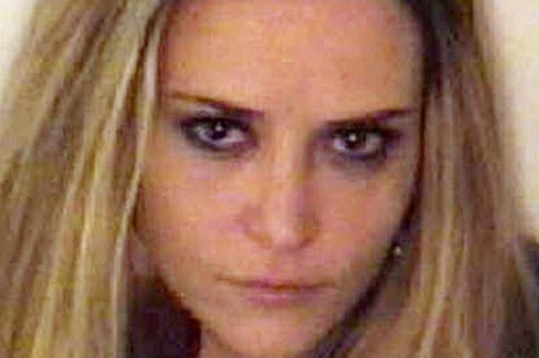 Brooke Mueller: Off the wagon in Colorado