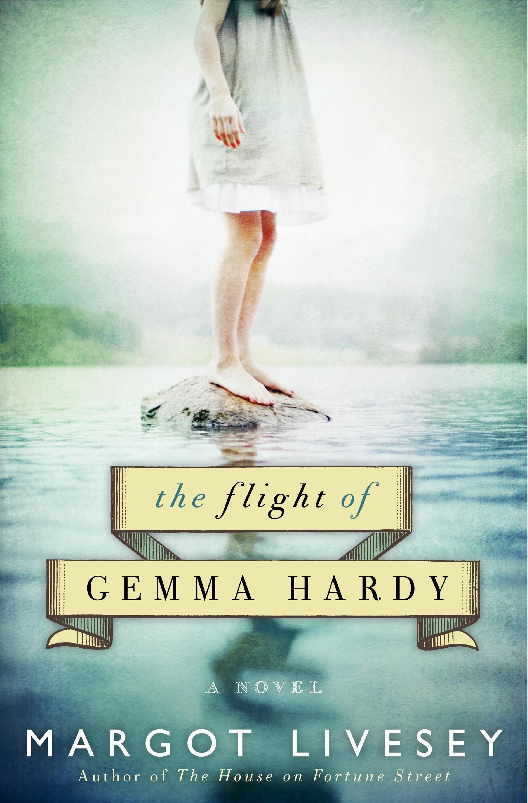 Flight of Gemmy Hardy