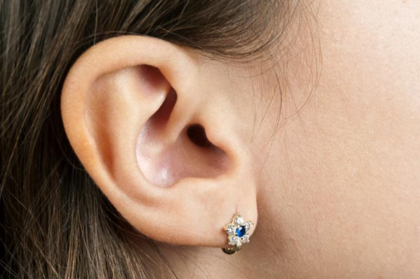 Alternatives to pierced ears