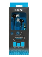 InTUNE headphones