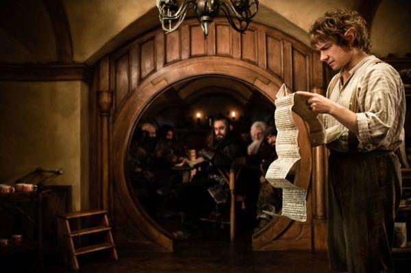 Bilbo Baggins' Big Adventure