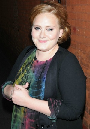 Adele: Billboard's Artist of the Year