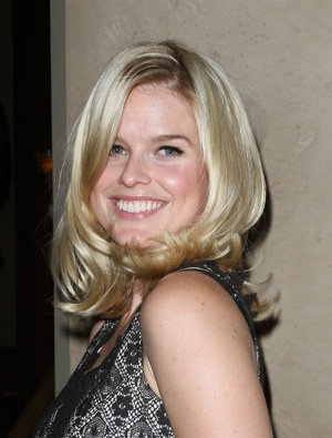 Alice Eve