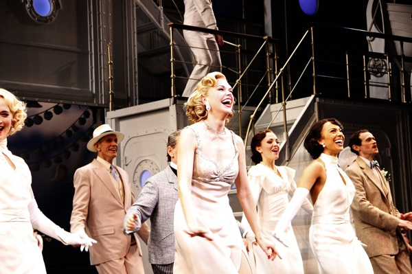 Anything Goes Expands its Run