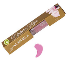 Aubrey Organics Natural Lips Sheer Tints