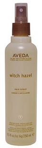 Aveda's Witch Hazel Hair Spray