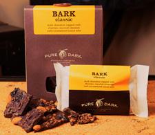 Pure Dark Chocolate (prices vary)