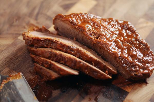 Beef BBQ Brisket