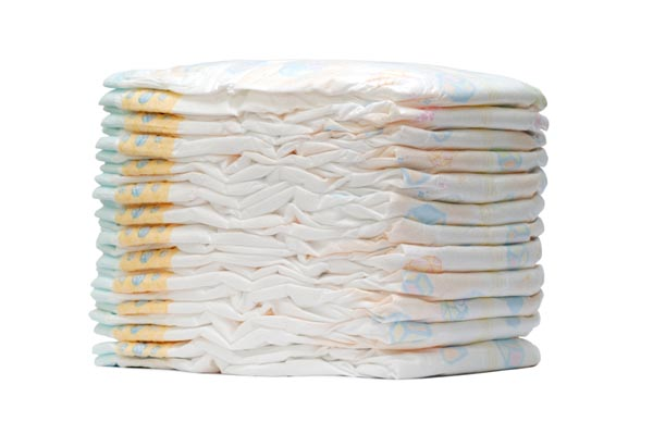 best online prices for diapers