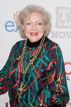 betty celebrating 90th birthday with nbc!