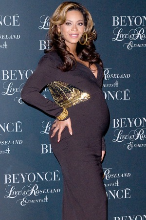 Beyonce spills to Katie Couric