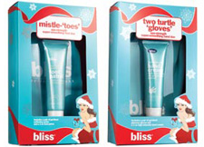Bliss Mistle 