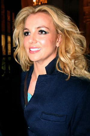 Britney Spears turns 30
