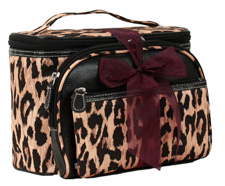 Modella 3-piece Cheetah chic train set
