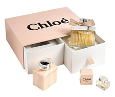 Chloe fragrance set
