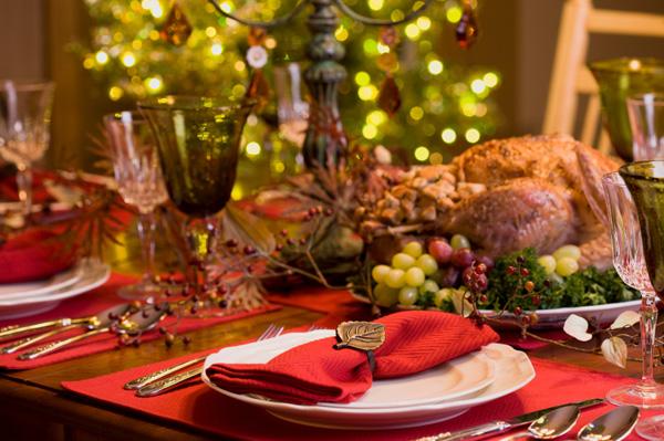 Family Christmas Dinner Ideas Christmas dinner classics