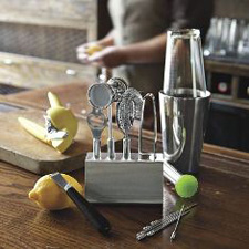 Ultimate Cocktail Tool Set