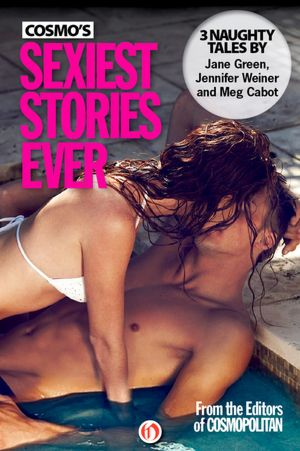 Cosmos Sexiest Stories Ever