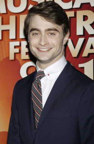 Radcliffe to host SNL