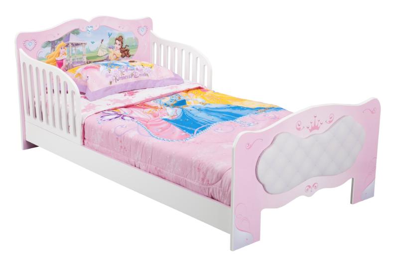 delta disney twin bed